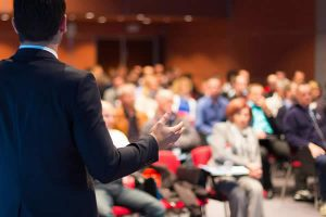 Live event Conference Management